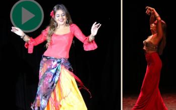 La Dionysienne Soraya Safla prête à faire danser la capitale