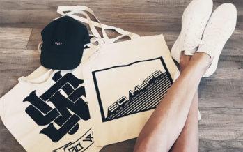 Le tote bag, une mode qui débarque à La Réunion ?