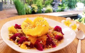 Miam-Ô-Fruits et Miam-Ô-5, le combo gagnant pour allier santé et bien-être