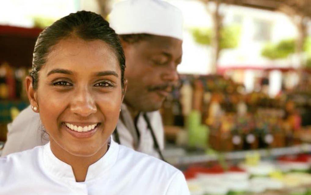 Guide Michelin : Kelly Rangama décroche une étoile et fait briller La Réunion