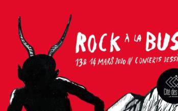Festival Rock à la Buse 2020