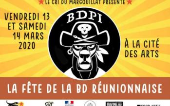 La fête de la BD réunionnaise – BDPI