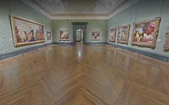 Confinement : Les plus beaux musées du monde ouvrent leurs portes au virtuel