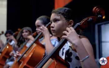Démos : Un documentaire touchant sur ces enfants qui découvrent la musique