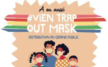 Des masques distribués gratuitement dès le 10 juin