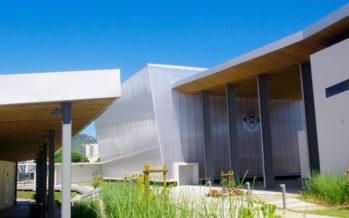 La Cité des Arts rouvre ses portes