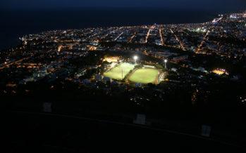 St-Denis: Ouverture des sites sportifs