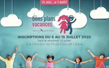 Vacances scolaires: Les bons plans pour les enfants