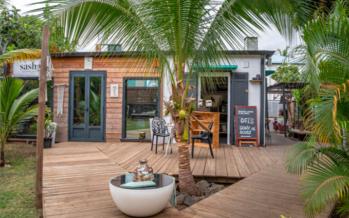 St-Paul : Découvrez ce coin cosy où boire un bon café