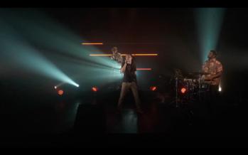 «Kabar Jako»: Son concert à (re)découvrir en vidéo