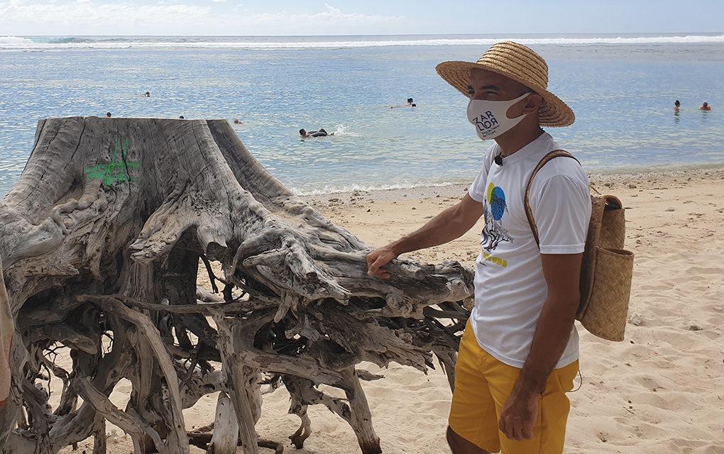 (VIDEO) Idée sortie en famille : Un parcours très amusant pour tout savoir sur le récif corallien