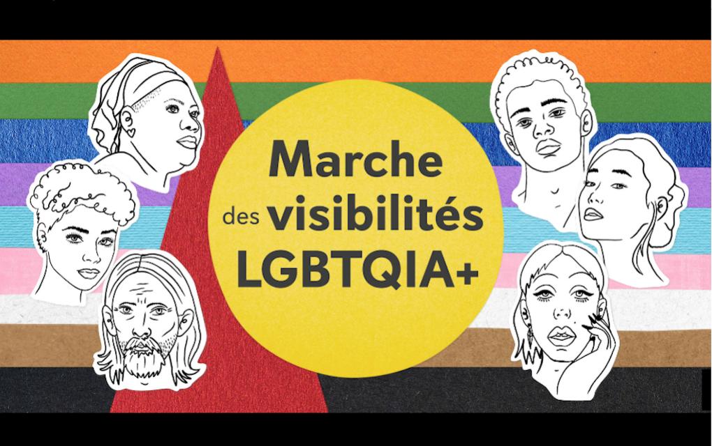 Une marche des fiertés organisée à Saint-Denis, une première à La Réunion