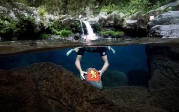 Rivières, cascades, lagons… Les Gouzous de JACE investissent le milieu aquatique