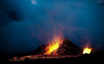 Piton de la Fournaise : Retour en images sur un spectacle haut en couleur