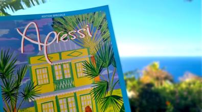Le premier hors-série papier (gratuit) d'Apressi est sorti !