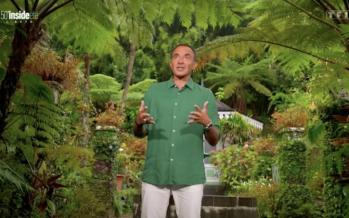 50'Inside été : Grande Anse et Hell-Bourg sous les projecteurs