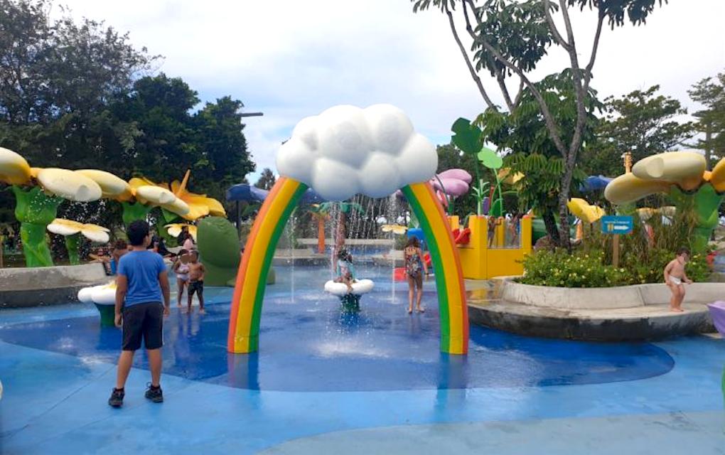 Réouverture du Parc du Colosse : une sortie (gratuite) qui réjouira les enfants