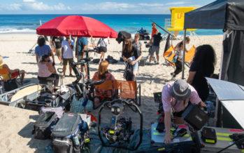 Le film Hawaï tourné à La Réunion, Manu Payet à l'affiche