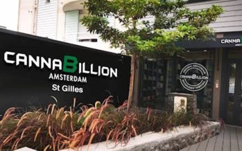 CBD : La franchise Cannabillion, n°1 en Europe, débarque à La Réunion