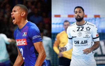 JO de hand et volley : Des Réunionnais en finale samedi