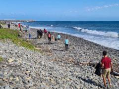 Bilan du World CleanUp Day : La Réunion libérée de 24 tonnes de déchets