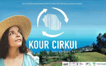 Dans «kour cirkui», La Petite Créole part à la recherche des solutions péi