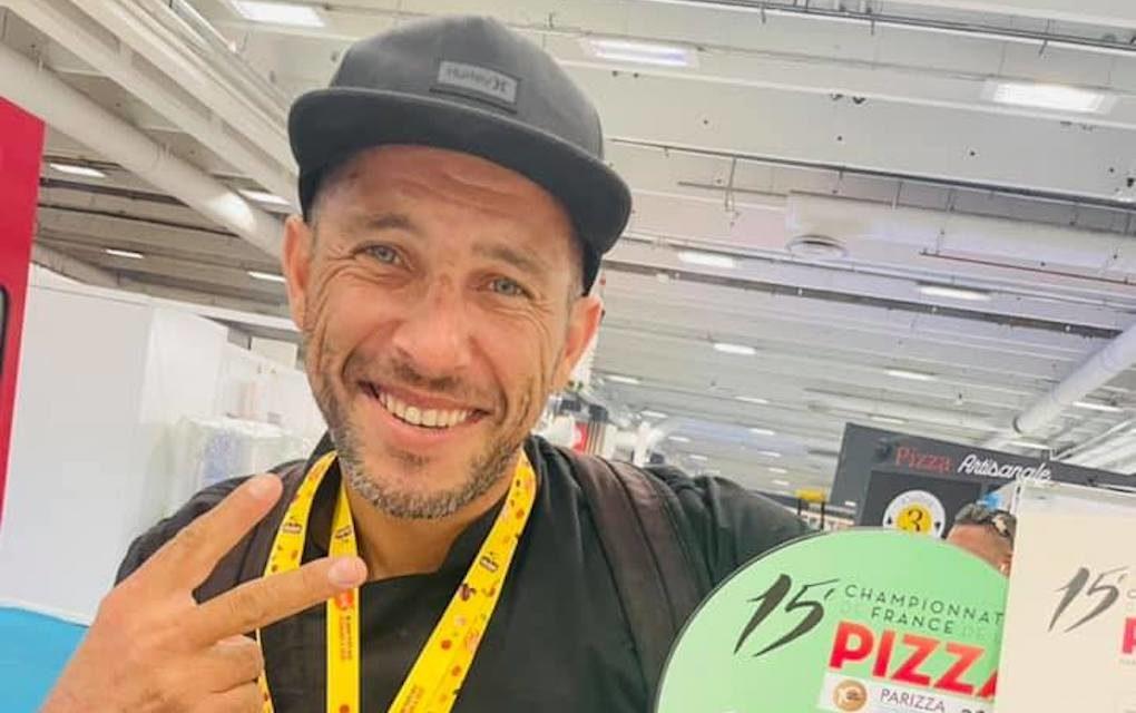 Championnat de France de pizza : un 2e Réunionnais victorieux