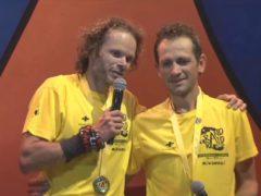 Diagonale des fous : victoire commune pour Ludovic Pommeret et Daniel Jung