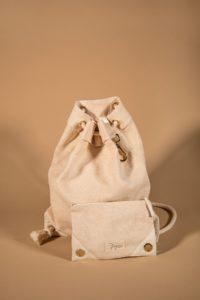 sac a dos pochette avocat-lin-certifie coton bio tigoni paris